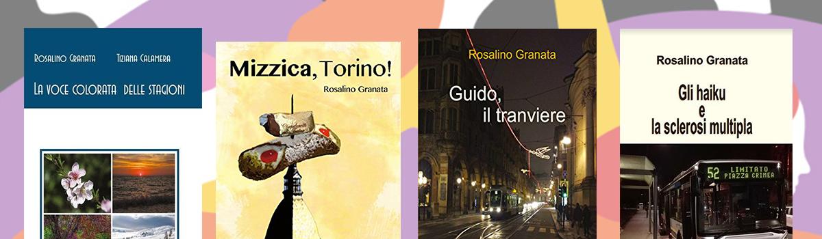 Lettori Passeggeri: Intervista a Rosalino Granata